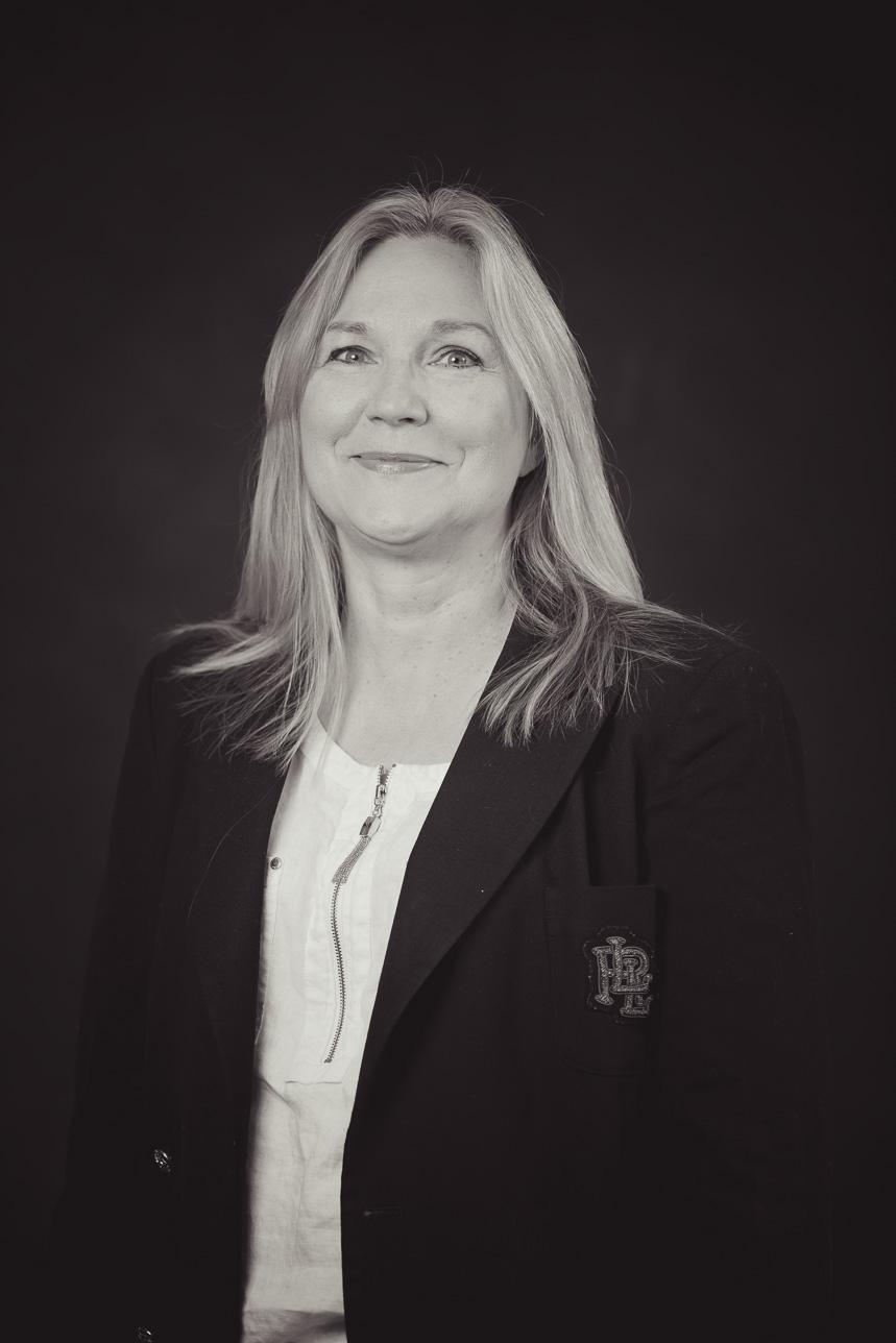 Barbara Neuse