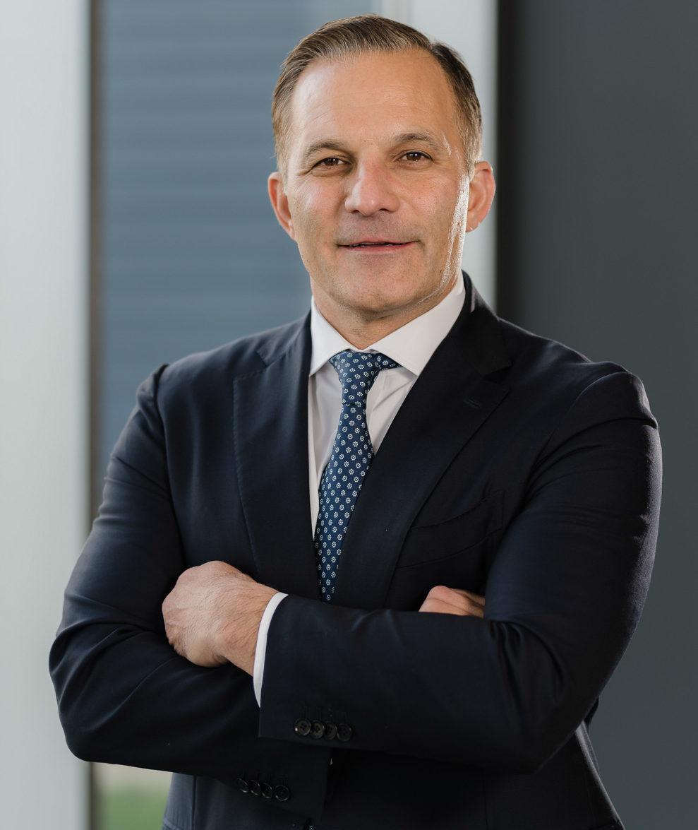 Rob Buccini