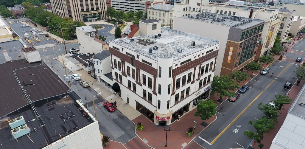 The Revitalization of Market Street by the Buccini/Pollin Group