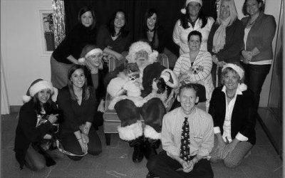 The Buccini/Pollin Group's Season of Giving