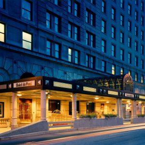 hoteldupont Buccini/Pollin Group