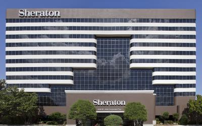Sheraton DFW