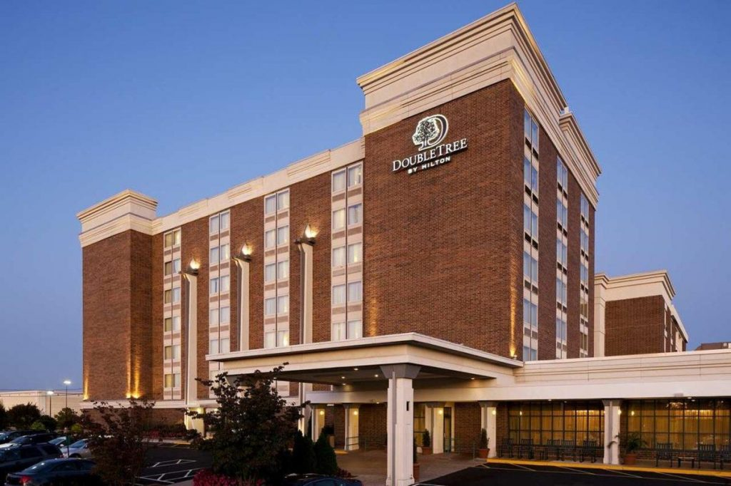DoubleTree Hotel Concord Pike