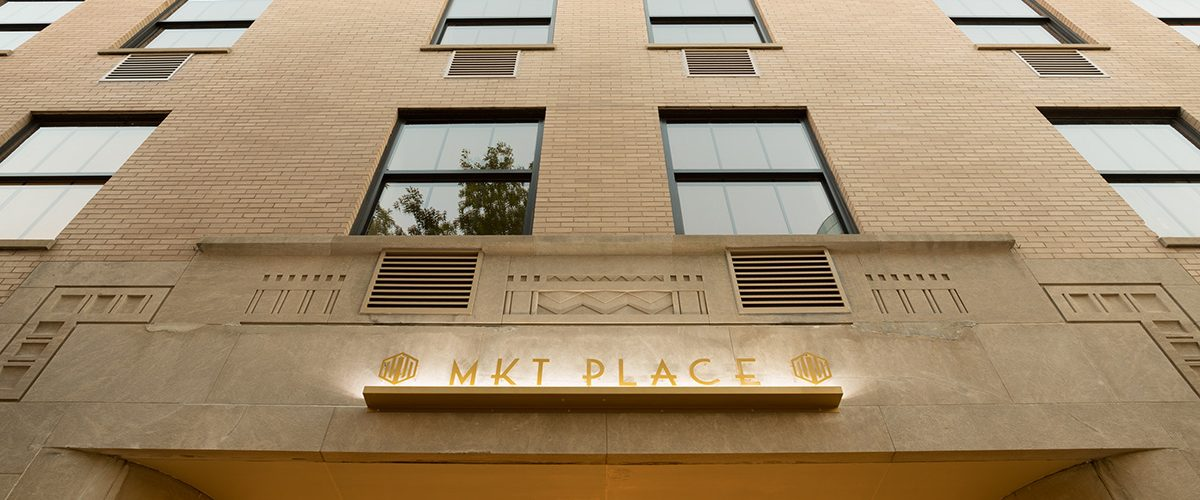 MKT Place