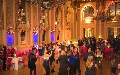 The Historic Hotel DuPont The Buccini/ Pollin Group Holiday Party
