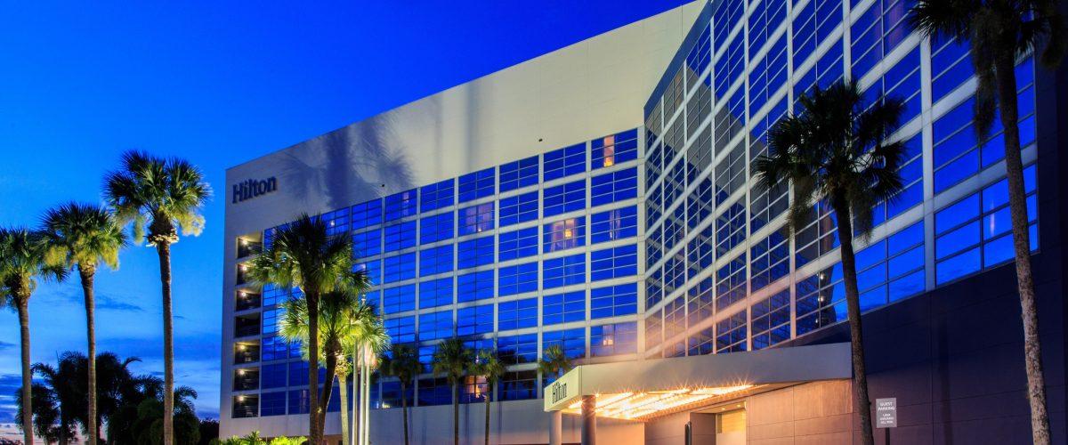 Hilton Melbourne Rialto Florida