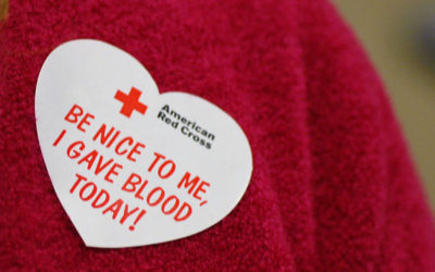 BPG|360 Blood Drive at Concord Plaza