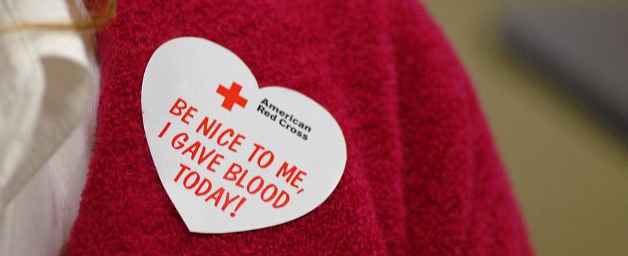 BPG 360 Blood Drive at Concord Plaza