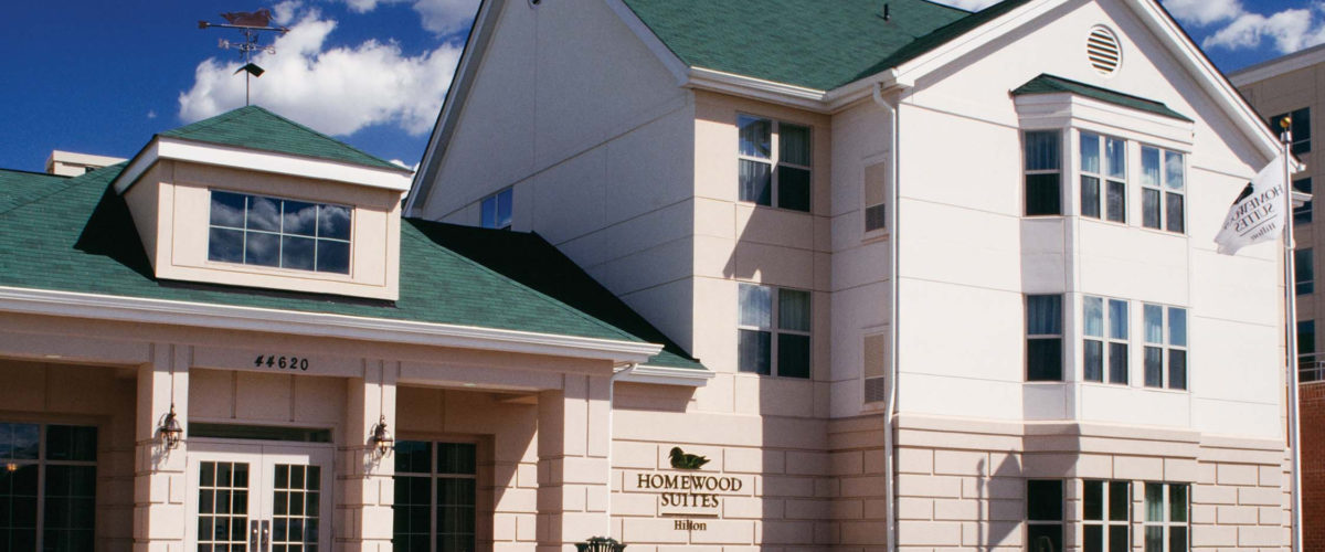 Homewood Suites by Hilton Dulles North/Loudoun The Buccini/Pollin Group