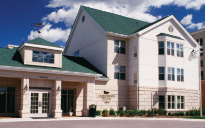 Homewood Suites by Hilton Dulles North/Loudoun The Buccini/Pollin Group