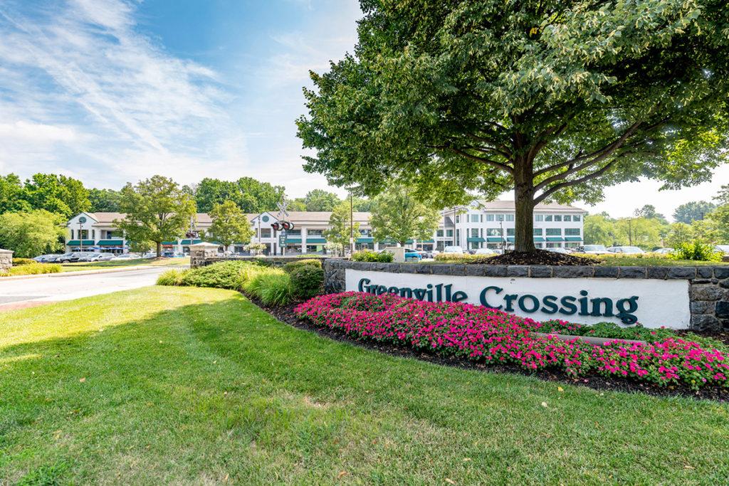 Greenville Crossing