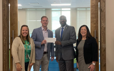 BPG Sponsors Engineering Lab at First State Montessori Academy