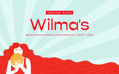 Wilma's Recreation Hall Coming Soon to Wilmington