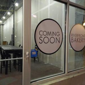 Riverfront Bakery Wilmington DE