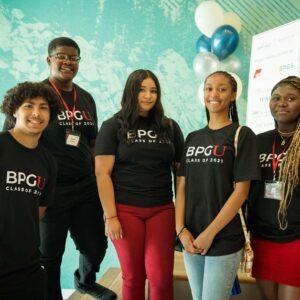 BPG U Students 2021